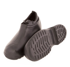 Work Rubber Classic Fit Overshoe |Excellent Tensile |Tingley