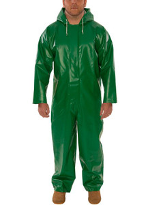 Safetyflex® Chemical Resistant Coverall | Chemical Resistant | Tingley