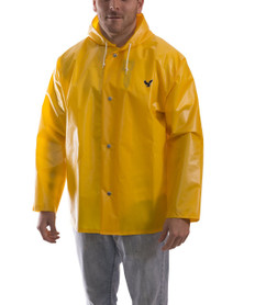 Iron Eagle® Hooded Jacket | Chemical Resistant | Tingley