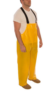 Iron Eagle® Overalls | Chemical Resistant | Tingley