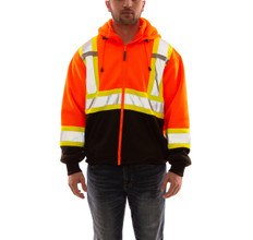 Job Sight™ Sweatshirt | High visibility | Tingley
