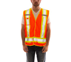 Job Sight™ Surveyor Vest | Lightweight | Tingley