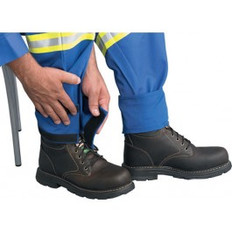 Firewall FR® Ankle Guard | Flame Resistant Fabric | Viking®