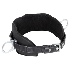Peakpro Positioning Belts  | Peakworks