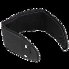 Padded Lumbar Support For Belt  | Peakworks