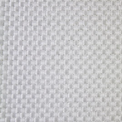 "18 oz Uncoated Fibreglass Roll - 60""x 50 yd - White"