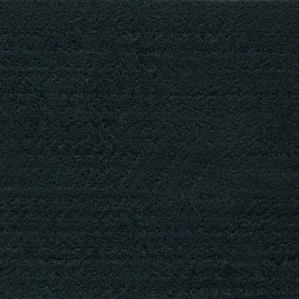 """16 oz Carbon Felt Roll - 72""""x 50 yd - Black"""