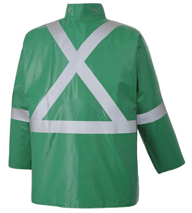 CA-43® FR Protective Jacket Reflective | ANSI/ISEA 107-15 Class 1 Type O | Pioneer