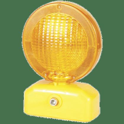 Barricade Light - Uses D Batteries | Pioneer