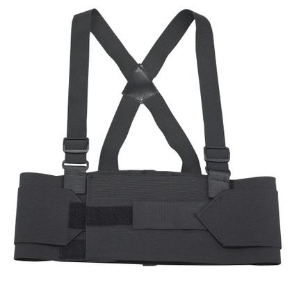 Belt- Ergonomic support with detachable suspenders   Dynamic