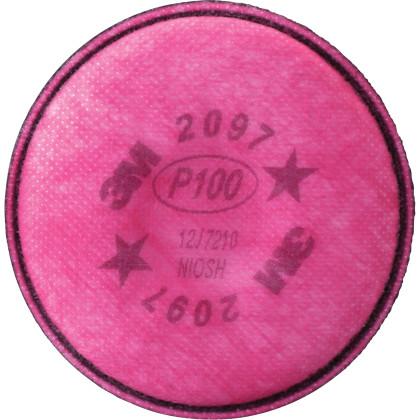 Series 2000 Pancake Filter | P100 Filter | 3M