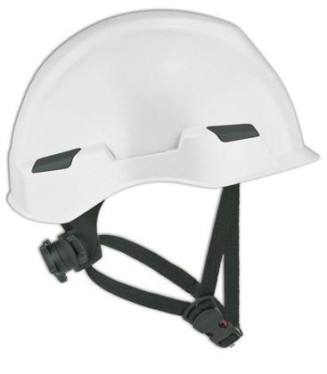 Rocky Rescue Hard Hat w/ /Ratchet - CSA, Type 1 - Dynamic HP141R White