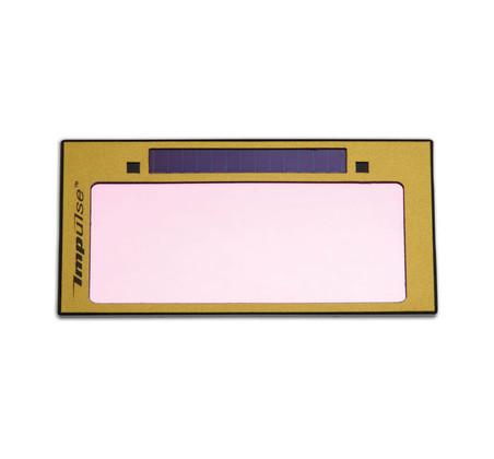 """Auto-Darkening Filter Cassette - 2"""" x 4.5"""" - Dynamic - EP160"""