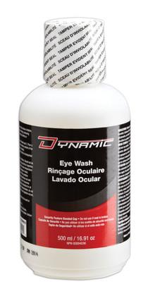 Eye Wash Cleaning Solution - 500 ml Bottle - Dynamic FAEW016