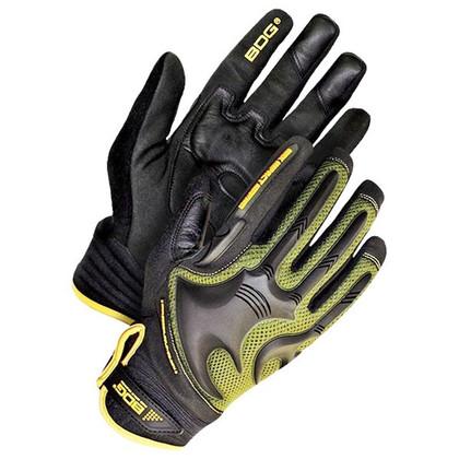 Impact Performance Mechanic's Glove - TPU - Bob Dale Gloves 20-1-10740