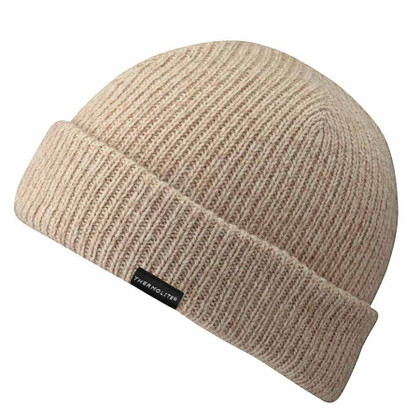 Thermolite Lined Toque -  Beige -  Pioneer - 5561A