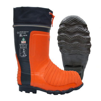 55f0b44bf5c High-Pressure Spray Water Jet Safety Boot | CSA, Gr. 1 | Viking