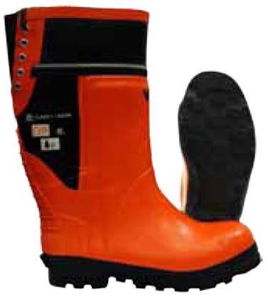 Timberwolf Boot Lug Sole