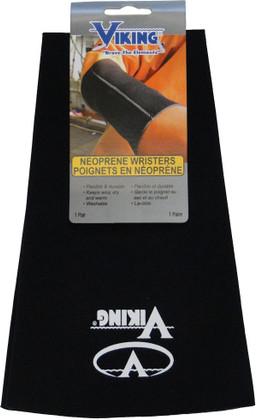 Cut-Resistant Neoprene Safety Wrister's 1 Pair Viking VA21