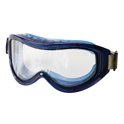 Odyssey II Series Chemical Splash Dual Lens Goggle | Sellstrom