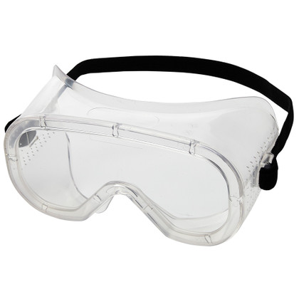 Sellstrom 810 Series Direct Vent Safety Goggle - S81000
