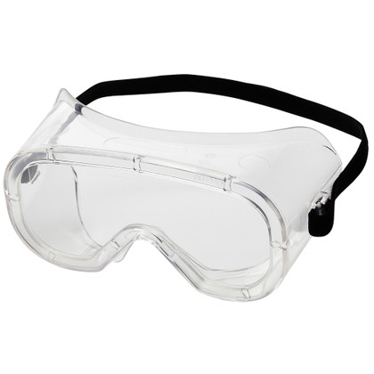 Sellstrom 812 Series Non-Vented Safety Goggle - S81220