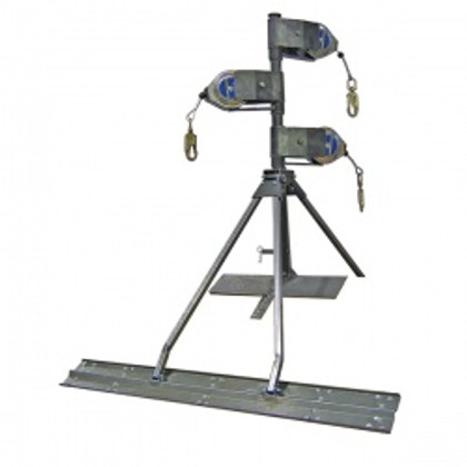 SkyMast | Ideal for safely loading | Norguard |