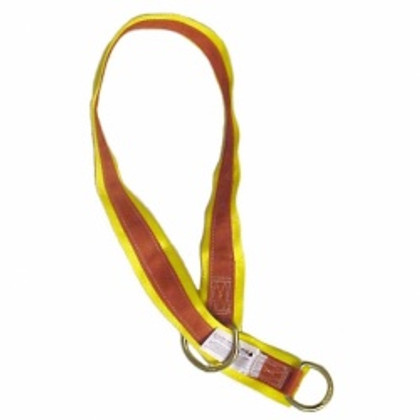 Web Strap Anchor w/ Pass-Thru Anchor D-Ring - Loop |  Strong and Durable | Norguard |