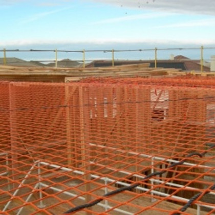 Residential Safety Netting  | Norguard |