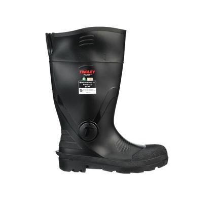 Pilot™ Safety Toe PR Knee Boot |Shock Resistant |Tingley
