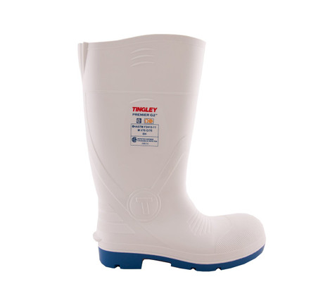 Premier G2™ Safety Toe Knee Boot | Chemical Resistance | Tingley