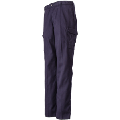 Cargo Pants - 9 oz. Westex® by Milliken® Flame Resistant Fabric - 88% Cotton / 12% Nylon | Viking® Firewall FR® |