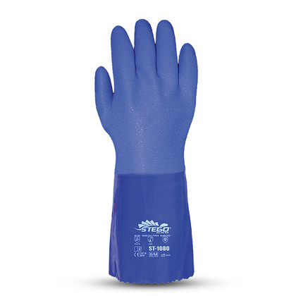 ST-1080 OPTICHEM GRIP | CHEMICAL PROTECTION | STEGO