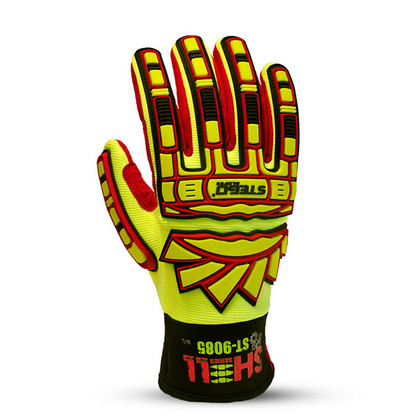 ST-9085 Shell Series | Impact And Cut Protection | Stego