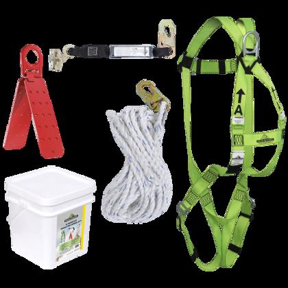 Compliance Roofer's Kit | Peakworks