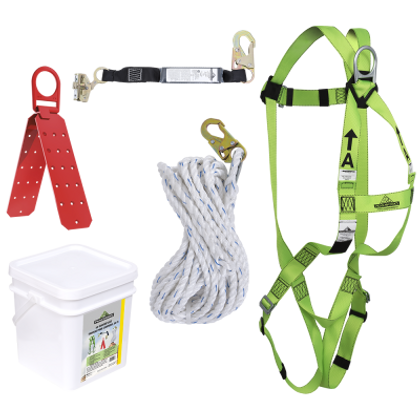 Compliance Roofer's Kit | Peakworks