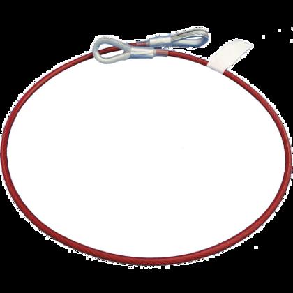 Cable Anchor Sling - 2 Eye Hooks | Peakworks