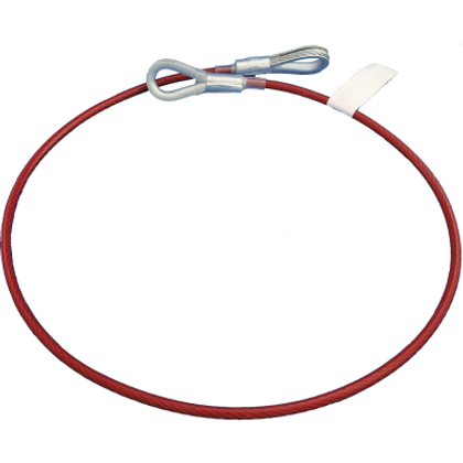 Cable Anchor Sling - 2 O-Rings | Peakworks