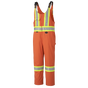 Safety Poly/Cotton Overall  | Pioneer