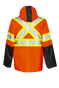 Hi-Vis Waterproof Jacket | Projob