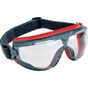 GoggleGear 500 Series Safety Splash Goggles | Clear Tint | Anti-Fog | 3M