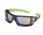 Z2500 Series Sealed Safety Glass | Anti-Fog