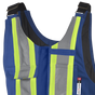 FR Hi-VisWinter QuiltedSafety Overall  FR, CSA  Pioneer