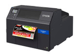 Epson ColorWorks C6500A Colour Label Printer - Best Price Online