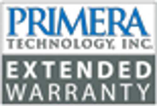 Extended Warranty, Bravo 4100 Disc Printer, Additional 1 Year