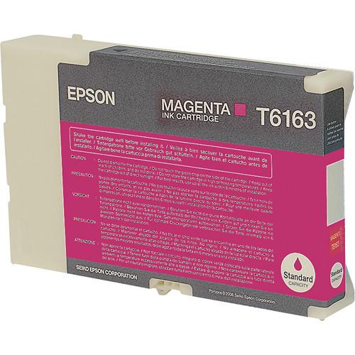 Epson B-510DN Magenta Ink Cartridge - Standard Yield