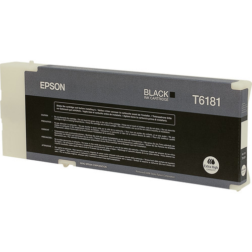 Epson B-510DN Black Cartridge - Extra High Yield