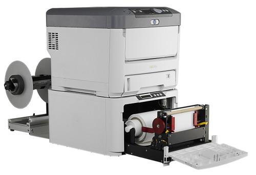 Afinia R635 Color Laser Label Printer