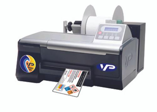 VIPColor VP495 GHS Label Printer