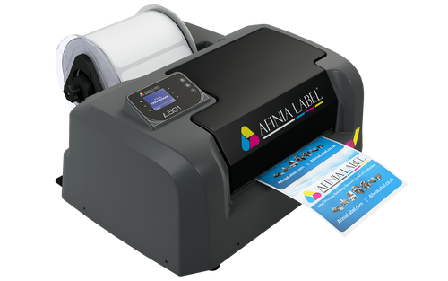 AFINIA L501 Color Printer - Dye
